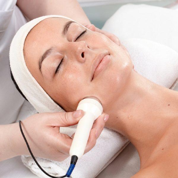Tratamiento Antiage con Radiofrecuencia